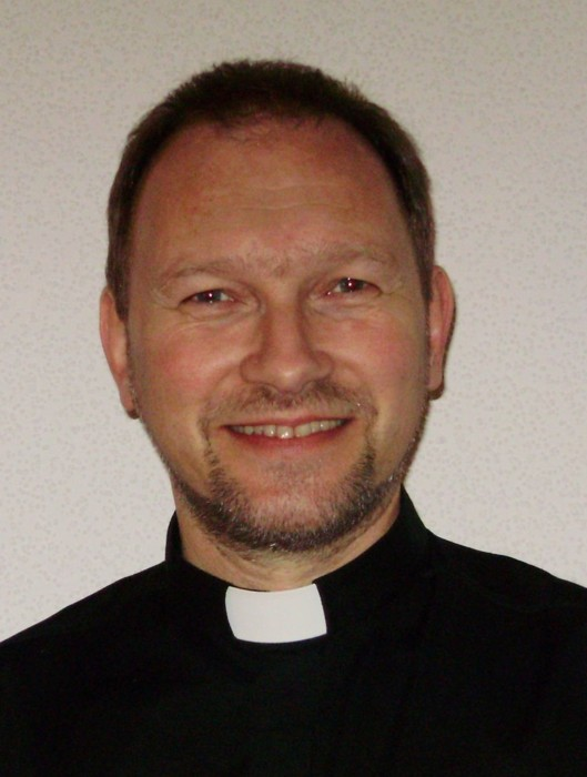 Diakon Markus M. Riccabona