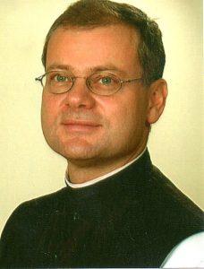 P. Ludwig Maria Trenker OCist